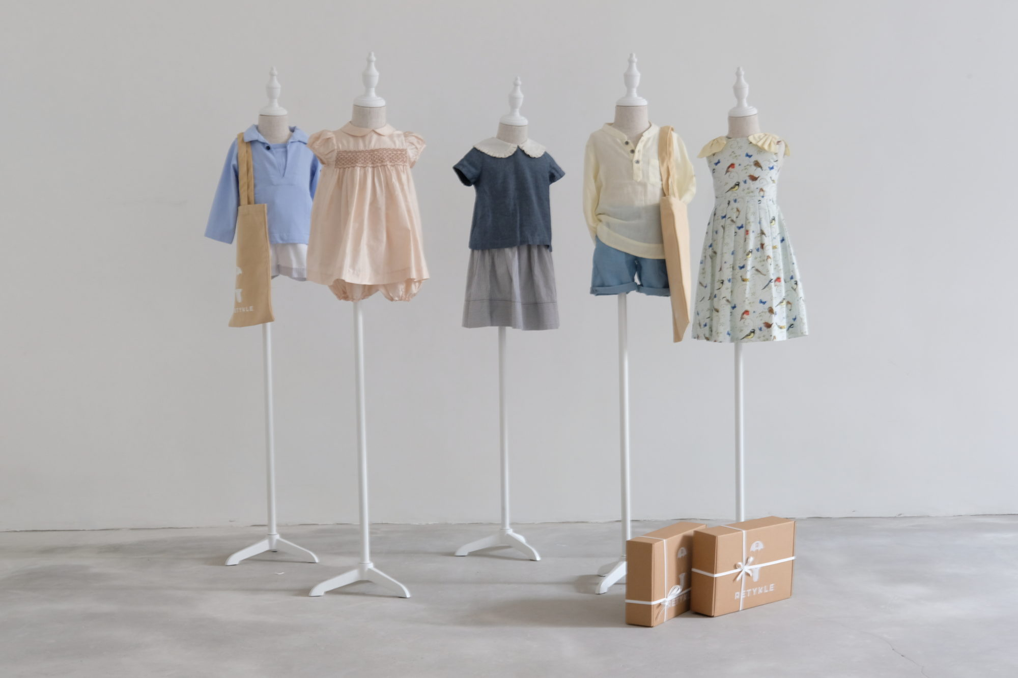 Kids Clothing That Gives Back And Is Good For The Environment