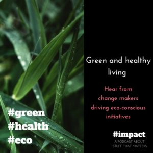 green healthy eco living
