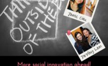 #impact Podcast Episode 42 More innovation ahead with Jamie Chiu and Dream Impact